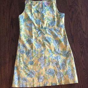Lilly Pulitzer vintage sundress